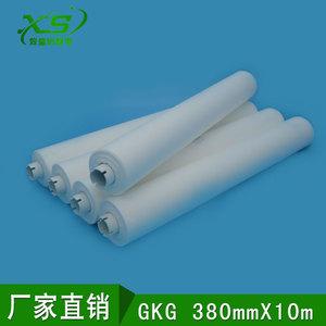 东莞效盛牌GKG专用SMT钢网擦拭纸 380*10